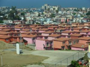 its actually Tijuana